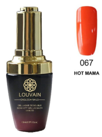 L67  Hot mama