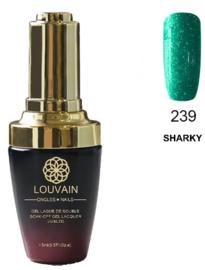 Louvain gellac L239  Sharky