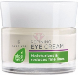 Aloe Vera - Refining Eye Cream