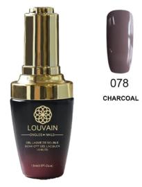 Louvain gellac L78  Charcoal