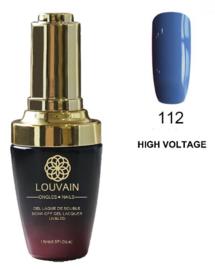 L112  High Voltage