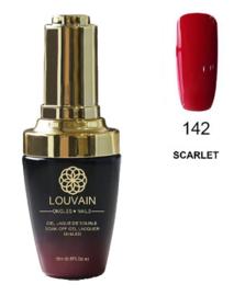 L142  Scarlet