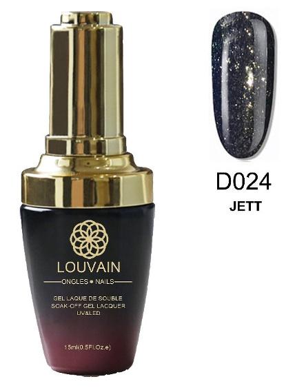 Louvain Diamond - Jett D24