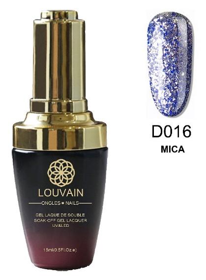 Louvain Diamond - Mica D16