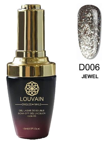 Louvain Diamond - Jewel D6