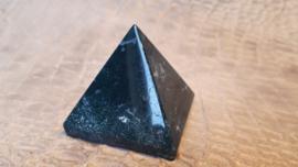 Agaat mos piramide