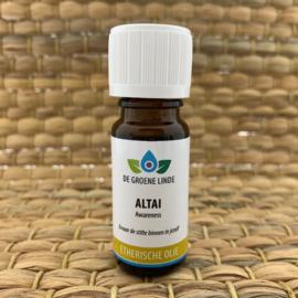 Altai, etherische olie