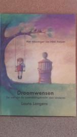 Droomwensen kinderboek