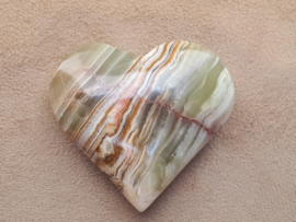 Onyx marmer hart