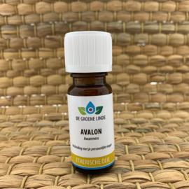 Avalon, etherische olie