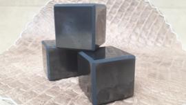 Shungit kubus 4 cm