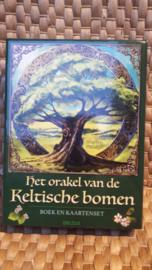 Het orakel van de keltische bomen, orakelkaarten