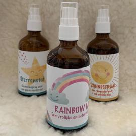 Rainbow mist, roomspray