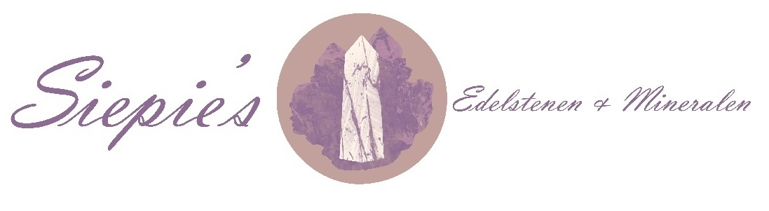 Siepie's edelstenen en mineralen