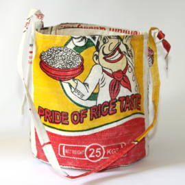 Bag Wilson