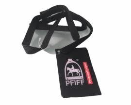 Nieuwe stoffen sporenbandjes van het merk Pfiff.