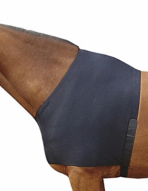 Nieuwe, lycra borstbeschermer S. Van Harry's Horse.