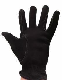 RSL leren handschoenen maat 7 (M).
