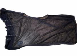 Ideal Eqeustrian coolerdeken met kap. Maat 185 cm.