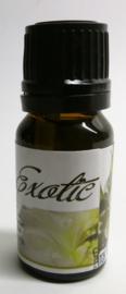 Exotic etherische olie van puur Kamille extract. Werkt diep spierontspannend, vergelijkbaar qua werking met Opium en Papaver. Aromatherapie met 100% natuurlijke ingredienten. 10 ml.