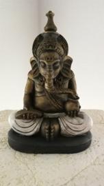 Ganesha. Beschermheilige van de Balinezen.