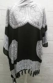 Sarong shirts