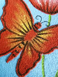 Giftset met mandala brander zwart of grijs. Deksel beschilderd Bali zand. Inhoud: wierookhouder, Rose en Frangipani insence sticks, 2  waxinelichtjes, stenen olieschaaltje en 5 x 4,5 ml Essential Oils - Jasmin, Orange, Strawberry, Ylang Ylang en Lavendel.