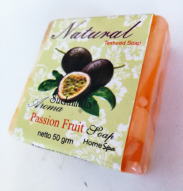 Sudamala Passion Fruit Home spa zeepje 50 gram.