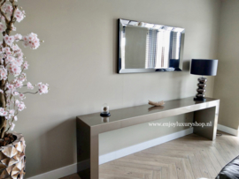 Spiegels   Spiegellijsten   zilver brons antraciet