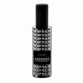 LINARI Room Spray - Ambra