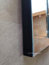 COMBI SET: 3x Spiegellijst (50x60) zilver