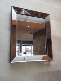 COMBI SET: 3x Spiegellijst (50x60) brons