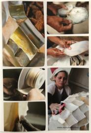 Exclusieve schelpenvazen & luxe schelpen potten