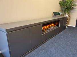 Luxury Dressoir - TV dressoir - TV kast Maatwerk