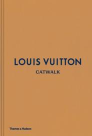 LOUIS VUITTON koffietafelboek CATWALK