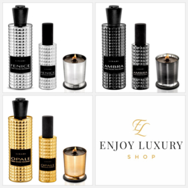 LINARI interieur parfum
