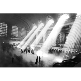 AluArt - Grand Central Station NY 80x120