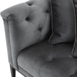 EICHHOLTZ  Sofa Lounge bank - Grey