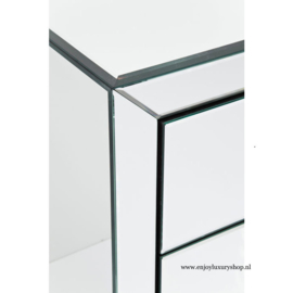 Kast Spiegelglas Small 'Night'