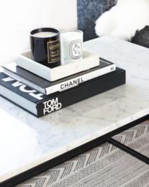 CHANEL coffeetable book - Collections and creations