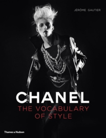 CHANEL vocabulary of style tafelboek