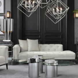 EICHHOLTZ  Sofa Lounge bank - Beige