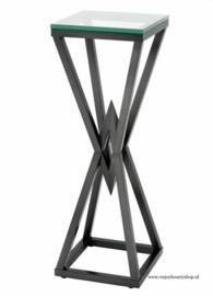 EICHHOLTZ Zuil Column Connor - zwart brons