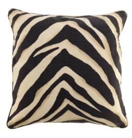 EICHHOLTZ kussen 'Zebra'