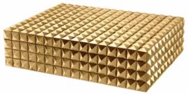 EICHHOLTZ Luxe doos 'Vivienne' (L) goud