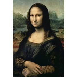 AluArt - Mona Lisa 80x120