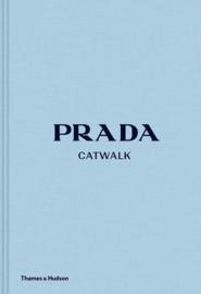 PRADA CATWALK koffietafelboek