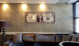 AluArt - One Dollar 80x200