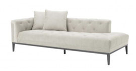 EICHHOLTZ  Sofa Lounge bank - Beige