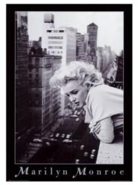 Spiegellijst Marilyn Monroe, 9999 (70x90)